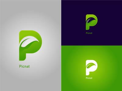 PICNAT - [ Mobile  App  LOGO ] - [SOON]