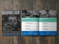 L&T Marketing Booklet