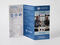 CPS Brochure