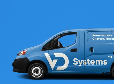 brand minivan