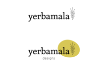 Yerbamala Logo Concept