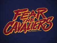 Fear The Cavaliers
