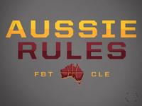 Aussie Rules
