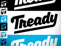 Tready Wordmark & Icon