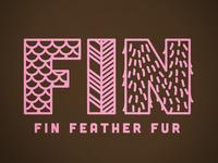 Fin Feather Fir