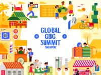 Global GBG Summit Singapore 2017
