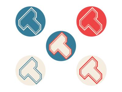 Travis Logo Design