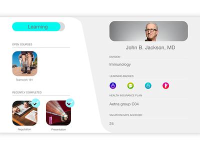 Daily UI 23: Onboarding user bio user onboarding user profile profile onboarding