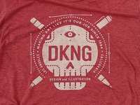 New DKNG Shirt // On Sale Now!