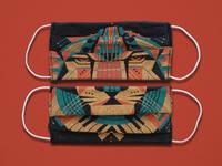 DKNG Handmade Cloth Face Masks coronavirus covid-19 covid19 masks mask face mask face masks dkng studios dkng nathan goldman dan kuhlken