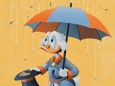Uncle Scrooge (Original)