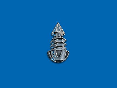 Iron Giant Bolt Pin metal enamel pins enamel pin bolt iron giant the iron giant dkng nathan goldman dan kuhlken