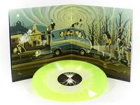 ParaNorman Limited Edition Vinyl (Spread)