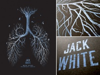 Jack White Live in Charlotte