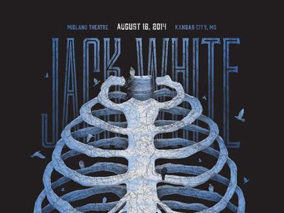 Jack White // Kansas City, MO