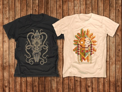 New DKNG T-Shirts
