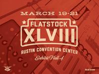 Flatstock 48