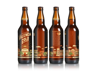Valencia Gold