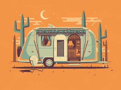 Explorer Club: Mojave