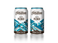 Almanac Beer Co. - Craft Pilsner