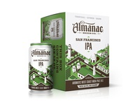 Almanac Beer Co. - San Francisco IPA