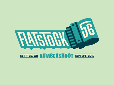 Flatstock 56 - Seattle