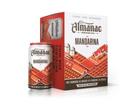 Almanac Beer Co. - Mandarina