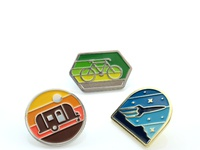 Pin pack 2