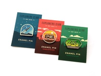 Pin pack 5