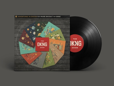 The DKNG Show (Episode 6)