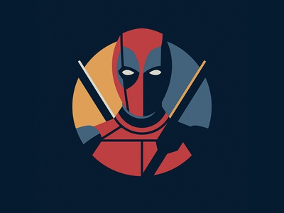 Deadpool dkng studios nathan goldman dan kuhlken movie marvel deadpool icon dkng