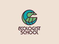 Ecologist School Branding