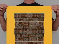 Moog stack pic 1