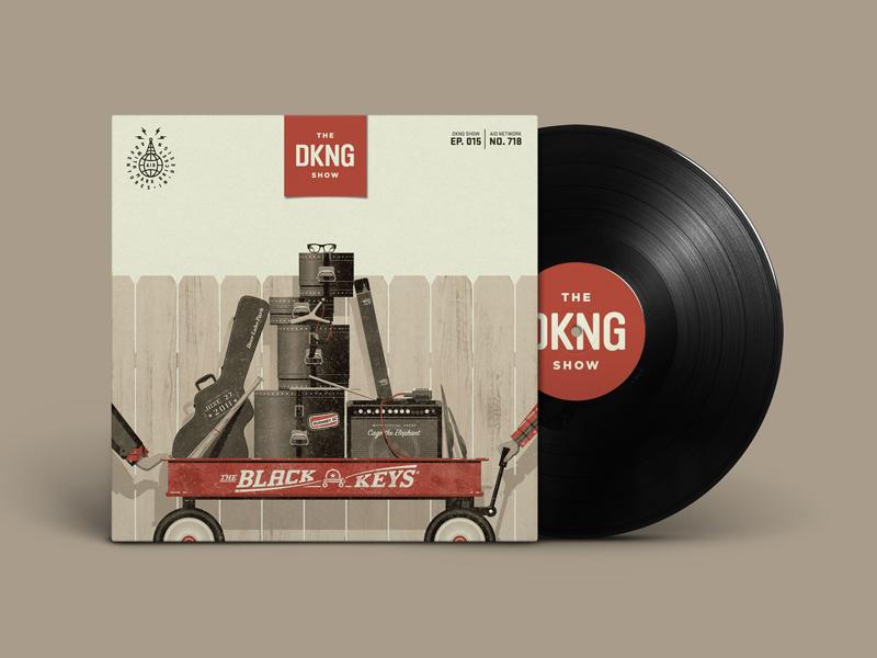 Aid vinyl 15.1