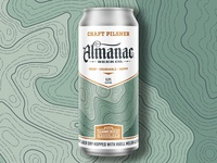 Craft Pilsner