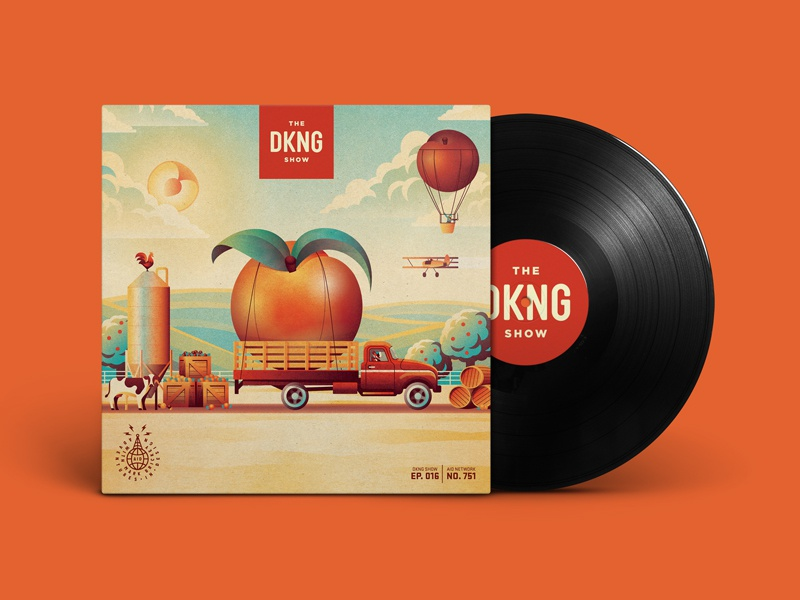 Aid vinyl 16.1