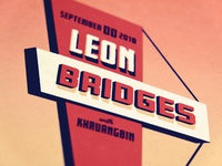 Leon bridges pic 4