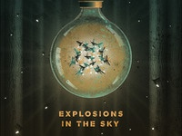 Explosions In The Sky // San Antonio, TX Poster