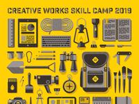 Skill camp ng 2