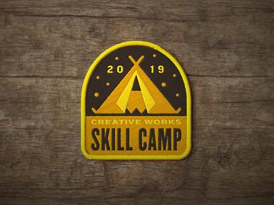 Creative Works Skill Camp