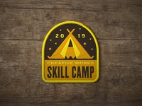 Creative Works Skill Camp