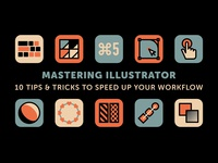 FREE Illustrator Tips & Tricks Class