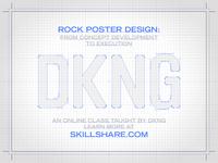 DKNG is Teaching an Online Class!