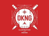 New DKNG Shirt