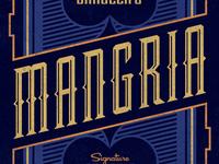 Bottling Adam Carolla's 'Mangria'