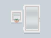 window : model 2