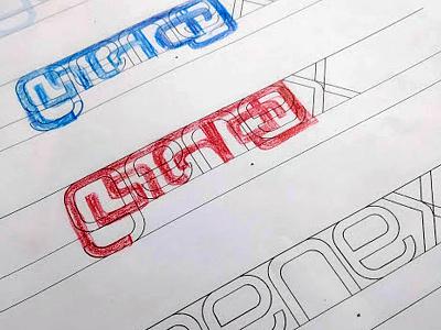 Logo Banglafy logo typography line bangla