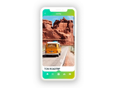 Owntrip | Your Road-trip