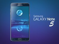 2700x2000 galaxy note 5 front