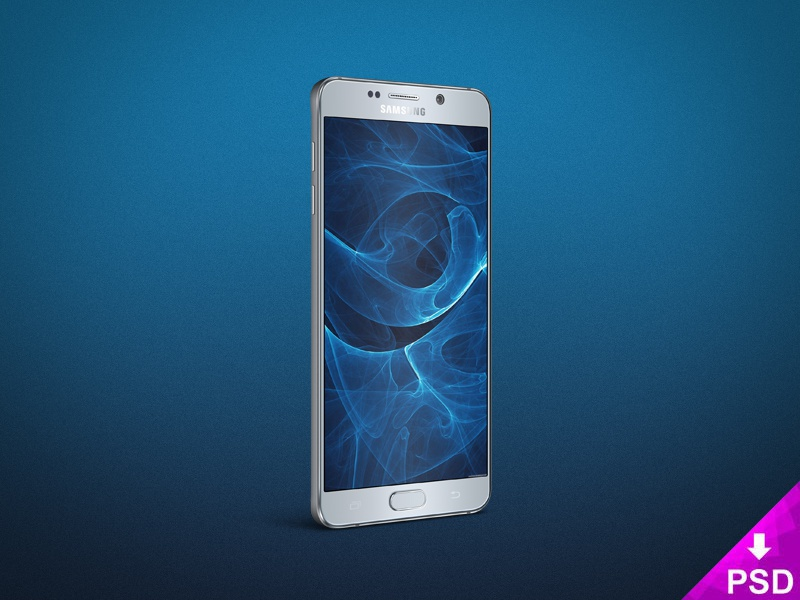 Samsung Galaxy Note 5 Angle Mockup smartphone psd photoshop note mockup graphic galaxy free download for free design angle 5